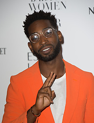 Tinie Tempah bei den Harper's Bazaar Women of the Year Awards 2016 in London / 311016<br /> <br /> *** Harper's Bazaar Women of the Year Awards 2016 in London on October 31, 2016 ***