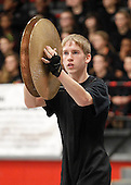 LCGPC-Harrison Central HS Percussion-HCHS Show