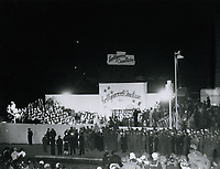 1942 Grand Opening of Hollywood Canteen