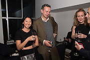 BEATRIX ONG; TOM DIXON, Alexandra Shulman, Sir Terence Conran and Deyan Sudjic co -host the opening party of the new Design Museum  in the former Commonwealth Institute pavilion, High Street Kensington London. 22 November 2016.