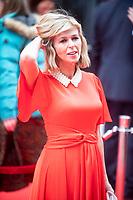 Kate Garraway at The Prince's Trust Awards, The London Palladium 11 Mar 2020 Photo by Brian Jordan