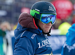 20.01.2018, Hahnenkamm, Kitzbühel, AUT, FIS Weltcup Ski Alpin, Kitzbuehel, Kitz Charity Trophy, im Bild Benni Raich // Benni Raich during the Kitz Charity Trophy of the FIS Ski Alpine World Cup at the Hahnenkamm in Kitzbühel, Austria on 2018/01/20. EXPA Pictures © 2018, PhotoCredit: EXPA/ Stefan Adelsberger