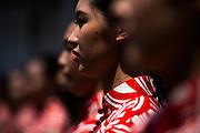 April 10-12, 2015: Chinese Grand Prix - Grid Girl