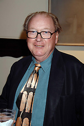 LORD McALPINE OF WEST GREEN at the Sotheby's Summer Party 2007 at their showrooms in New Bond Street, London on 4th June 2007.<br /><br />NON EXCLUSIVE - WORLD RIGHTS
