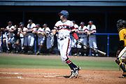 2016 FAU Baseball vs Southern Mississippi