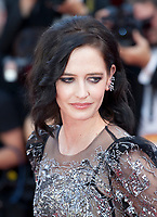 Actress Eva Green at Based on a True Story (D'apres Une Histoire Vraie) gala screening at the 70th Cannes Film Festival Saturday 27th May 2017, Cannes, France. Photo credit: Doreen Kennedy