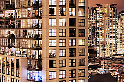 Signed and Authenticated Fine Art Limited Edition print   LUMAS Limited Editions   http://j.mp/nasser-lumas<br /> <br /> Photographer Amyn Nasser<br /> <br /> <br /> Vancouver, British Columbia, Canada, BC,  Coal Harbour, Downtown Vancouver, Metro Vancouver, Lower Mainland, Hollywood North, 2010 Winter Olympics, 2010 Winter Paralympics, Pacific Rim, Yaletown, Yuppietown, Pacific Northwest,