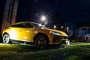 August 15, 2019:  Monterey Car Week, Lamborghini Urus