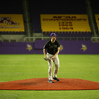 Baseball: Crown College (Minnesota) Storm vs. Hamline University Pipers