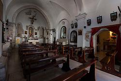 Chiesa S.Marco, Vico del Gargano (FG)