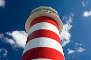 Lighthouse, Grand Bahama Island, Bahamas