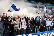 2009 Manchester City v SV Hamburg