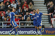Sunderland v Leicester City 100416