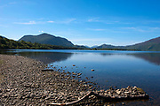 A view of Lough Lein taken at New Entrance where the jaunting cars enter Killarney National Park on their way to Muckross House. <br /> Picture by Don MacMonagle