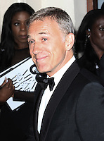 Christoph Waltz, GQ Men of the Year Awards 2015, Royal Opera House Covent Garden, London UK, 08 September 2015, Photo by Richard Goldschmidt