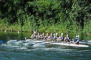 Henley, Great Britain.  Henley Royal Regatta. River Thames,  Henley Reach.  Royal Regatta. River Thames Henley Reach. Wednesday  09:35:32  29/06/2011  [Intersport Images] . HRR