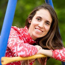20200424: SLO, People - Portrait of Urska Mali Kovacic
