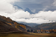 FR 265 / National Forest - Colorado Fall Colors