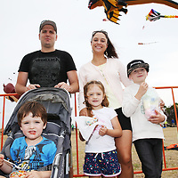 Rosebud Kite Festival 2019