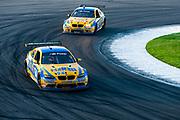 August 17, 2013: Grand Am Kansas.  Bill Auberlen, Paul Dalla Lana, Turner Motorsport