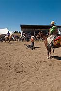 Wilsall Ranch Rodeo, Montana, Team Branding, Rockie Ridge Riders Team, Tara Mathews, Corby Ward, Lonnie Dahl