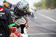 Monster Energy M4 Suzuki - NJMP - AMA Pro Road Racing - 2010