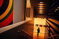 San Francisco Museum of Modern Art, San Francisco, California USA