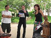Sònia i Toni Casament amb amics