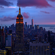 Easterseals/Empire State Building