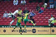 Sheffield United v Norwich City 180818