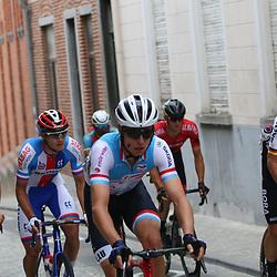 LEUVEN (BEL): CYCLING: September 26th