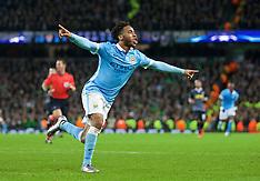 2015-12-08 Man City v Borussia Monchengladbach