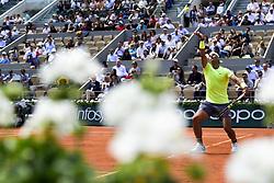 May 27, 2019 - Paris, France, FRANCE - Rafael Nadal  (Credit Image: © Panoramic via ZUMA Press)