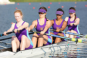 Race: 94  Event: Women's Coxless Fours - Tier 2 - Final<br /> <br /> National Schools Regatta 2018<br /> Sunday<br /> <br /> To purchase this photo, or to see pricing information for Prints and Downloads, click the blue 'Add to Cart' button at the top-right of the page. The Metropolitan Regatta 2018