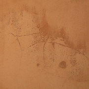 Brown rusty abstract background
