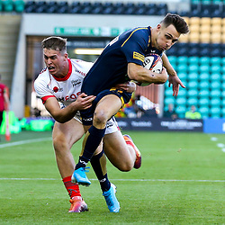 Gallagher Premiership Rugby 7s