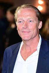 Iain Glen attending The world premiere of My Cousin Rachel held at Picturehouse Central Cinema in Piccadilly, London. PRESS ASSOCIATION Photo. Picture date: Wednesday 7 April 2017. Photo credit should read: Ian West/PA Wire