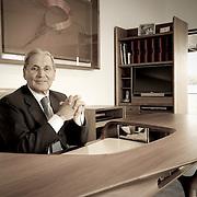 Belmiro de Azevedo, SONAE chairman