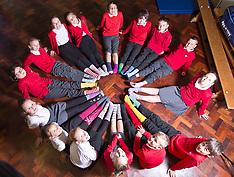Odd Socks anti-bullying campaign, Butterworth, 7 November 2018