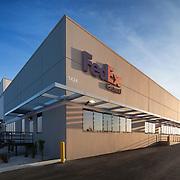 Image of Santa Maria FedEx Ground