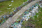 Graveyard For Bicycles