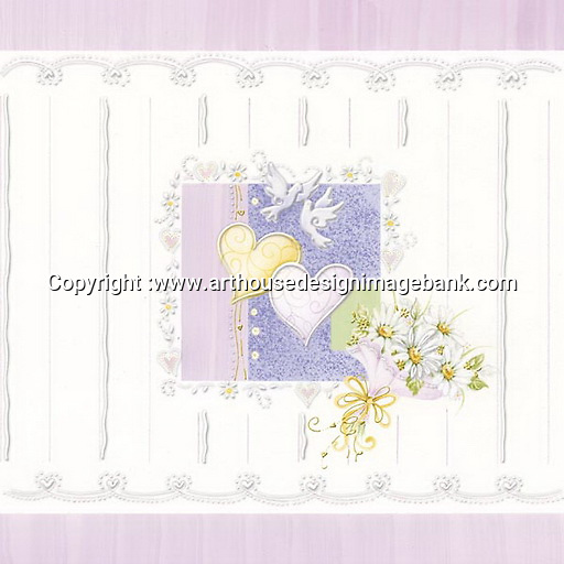 wedding art for napkins