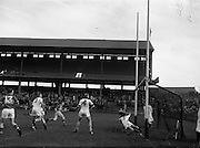 09/10/1960<br /> 10/09/1960<br /> 9 October 1960<br /> St. Brendan Cup Final: Tipperary v New York at Croke Park, Dublin.