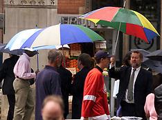 London Wet Weather 2000