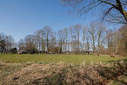Schoonebeek, Emmen, Drenthe, Netherlands