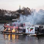 Burn Punk London