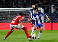 Porto v Santa Clara, 25/09 (Portugal Cup)