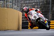 Conor CUMMINS, Padgett's Motorcycles, Honda<br /> 64th Macau Grand Prix. 15-19.11.2017.<br /> Suncity Group Macau Motorcycle Grand Prix - 51st Edition<br /> Macau Copyright Free Image for editorial use only