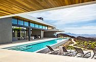 Ascaya Las Vegas Residence by SB Architects.