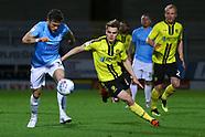 Burton Albion v Southend United 021018